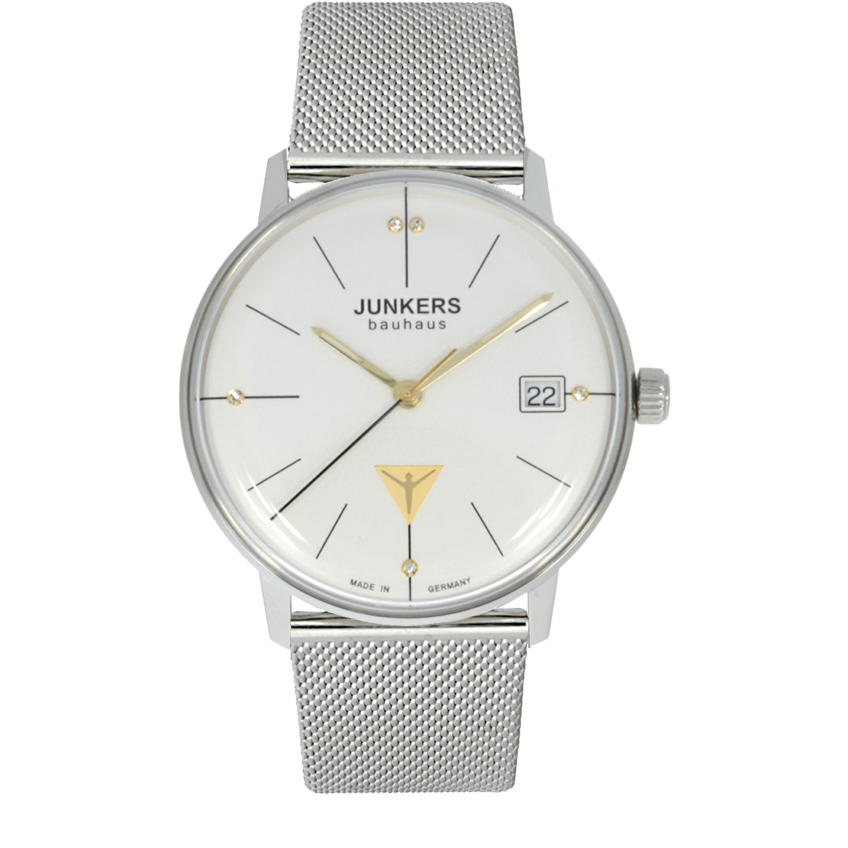 Junkers 6073M-1 Serie Bauhaus Lady