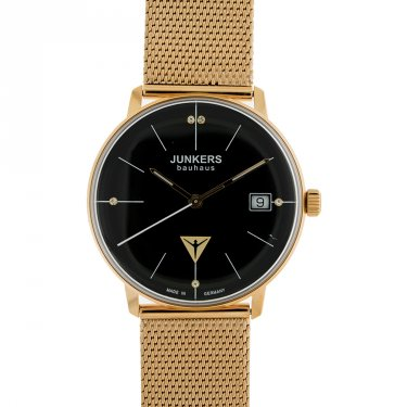 Junkers 6075M-2 Serie Bauhaus Lady