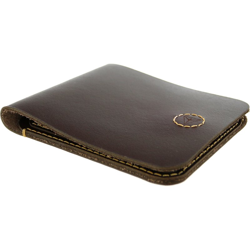 Junkers wallet leather brown - size US dollar