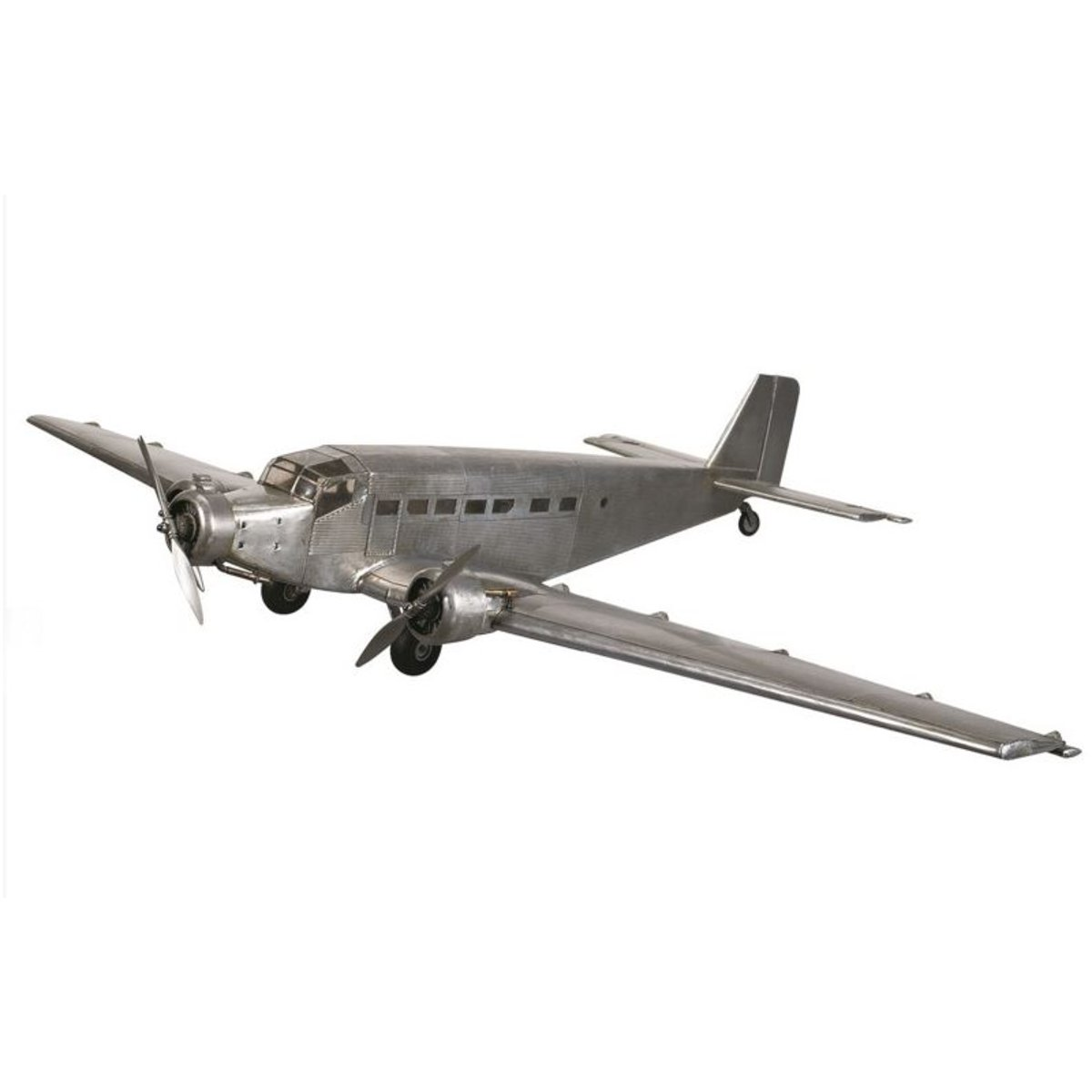 Model Airplane Junkers JU-52 'Iron Annie'