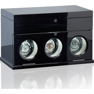 Heisse & Söhne Watch Winder Loop 3 Prime 70019/28