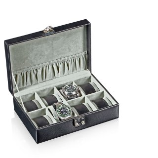 Designhütte Watch Box Solid 8 70005/129
